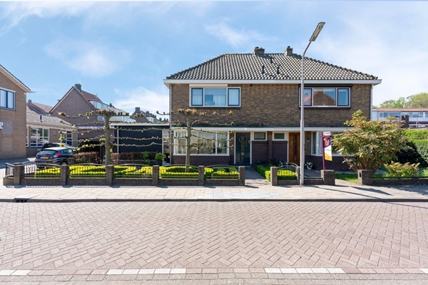 Cornelis Smitstraat 21, Alblasserdam