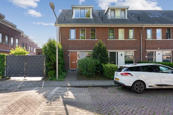 Weversstraat 53, Alblasserdam