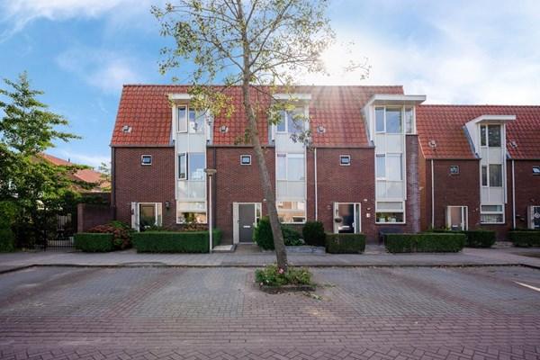 Prins Bernhardstraat 33, Alblasserdam