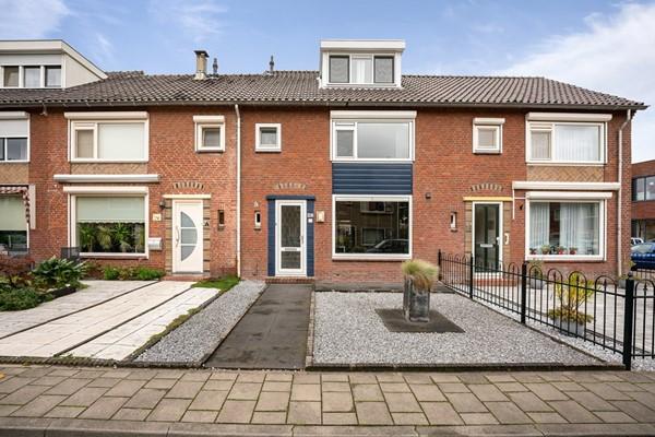 IJsselstraat 28, Alblasserdam