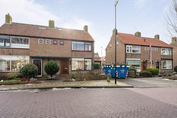 Jan Van Nassauplein 14, Nieuw-Lekkerland
