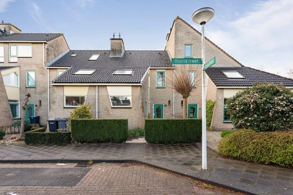 Toortsdreef 4, Papendrecht