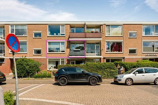 Pieter de Hoochstraat 34, Ridderkerk