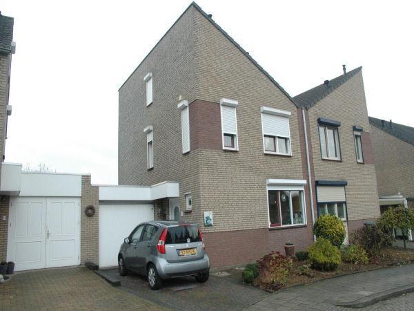 Orchideehof 12, 6413 PA Heerlen