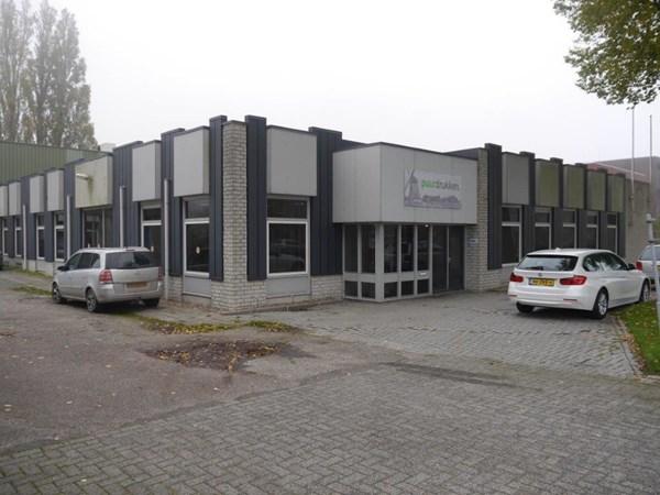 Property photo - Randweg 11B, 1671GG Medemblik