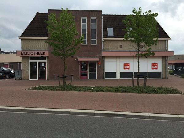 Raadhuisplein 66, 1693 EA Wervershoof