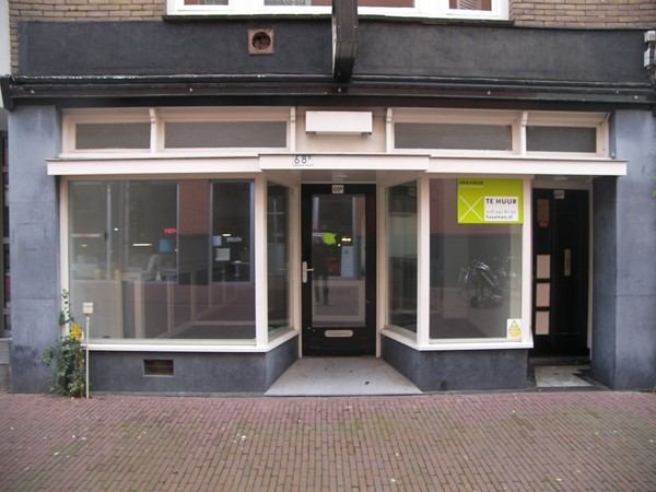 Miete: Jansbuitensingel 11, 6811AA Arnhem