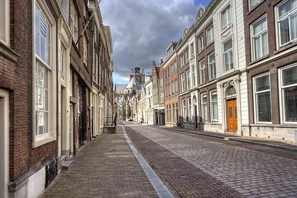 De mooiste straat van Nederland