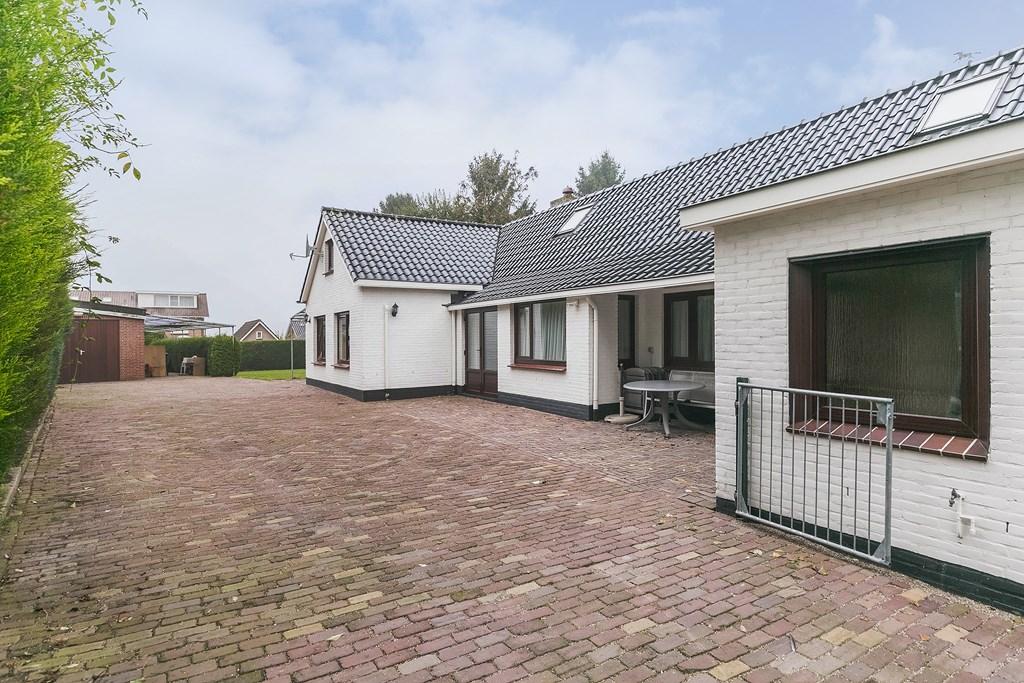 Vg makelaardij te koop vrijstaande fraaie woning met for Huis te koop van eigen huis en tuin
