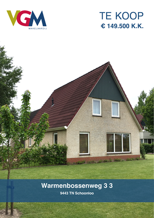 Brochure preview - Warmenbossenweg 3-3, 9443 TN SCHOONLOO (1)