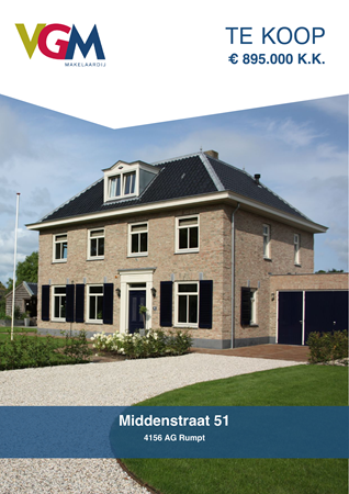 Brochure preview - Middenstraat 51, 4156 AG RUMPT (1)
