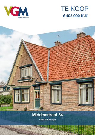 Brochure preview - Middenstraat 34, 4156 AH RUMPT (1)