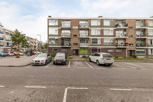 For rent: Middelrode 64, 3085 CS Rotterdam