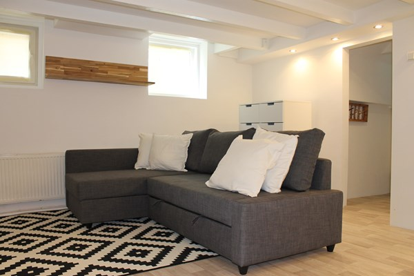 For rent: Insulindestraat 272A, 3038 JV Rotterdam