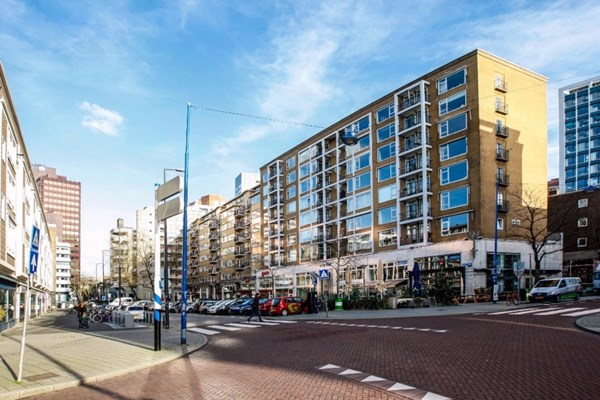 For rent: Schiedamse Vest, 3011 BE Rotterdam