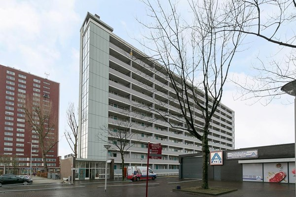 For rent: Plein 1953 92, 3086 EG Rotterdam
