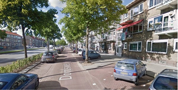 Rented subject to conditions: Dorpsweg 196A, 3083 LN Rotterdam