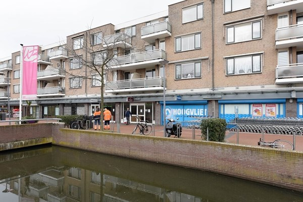 Rented subject to conditions: Oude Watering 209, 3077 RG Rotterdam