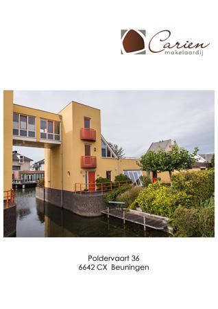 Brochure preview - Poldervaart 36, 6642 CX BEUNINGEN (1)