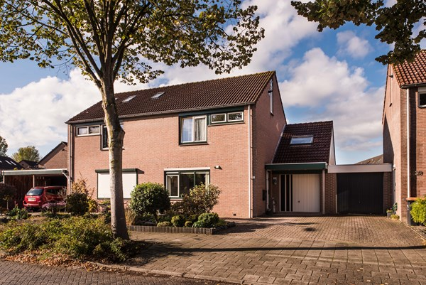For sale: Viermorgen 27, 6641 PX Beuningen