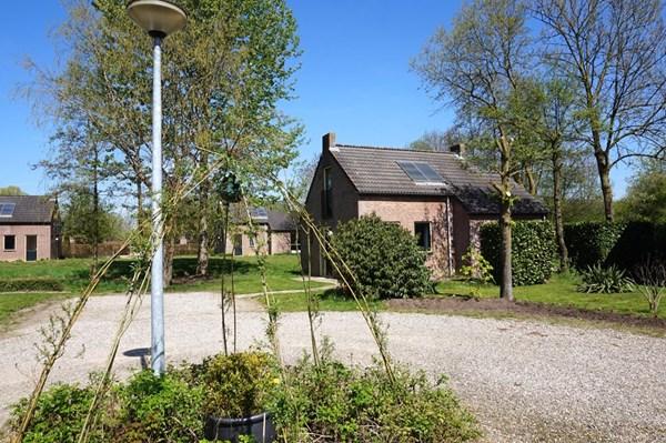 Groene Heuvels 98, Ewijk