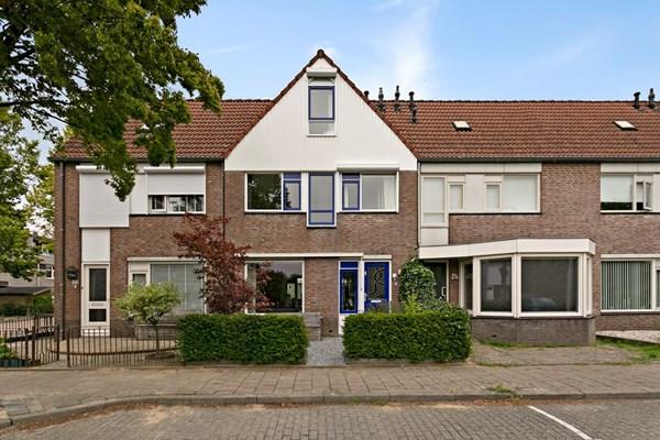 Dukaatstraat 28, Nijmegen