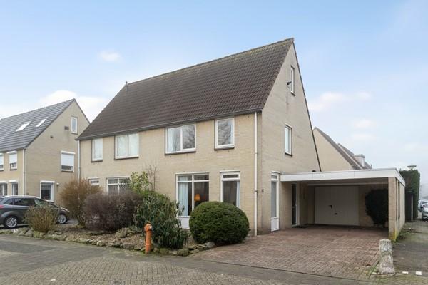 Leuvensbroek 3525, Nijmegen