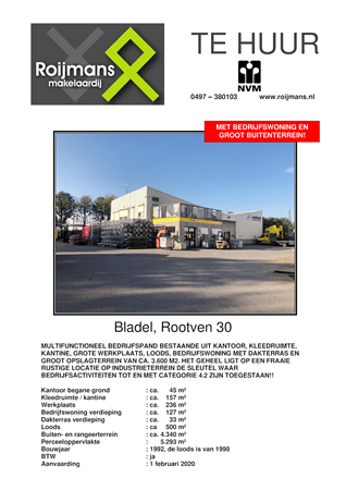 Brochure preview - BROCHURE_Rootven30-02.pdf