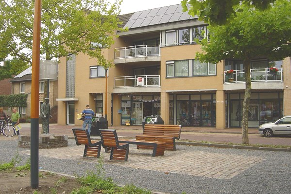 Property photo - Markt 6-8, 5527EN Hapert