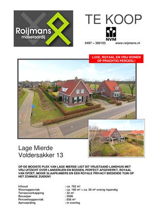 Brochure preview - brochure_voldersakker13-1
