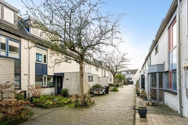 Te koop: Truus van Lierpad 28, 2331 GL Leiden