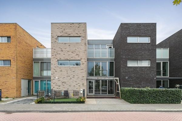 Te koop: Vitruviusstraat 106, 2314 CW Leiden