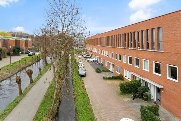 Te koop: Vergiliusstraat 41, 2314 CK Leiden
