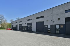 For rent: Industrieweg, 1231 KH Loosdrecht