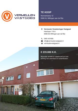 Brochure preview - Nonnenkamp 12, 6566 KL MILLINGEN AAN DE RIJN (1)