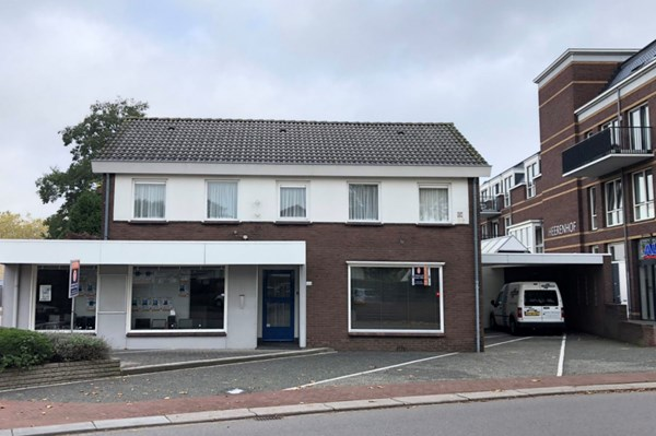 Medium property photo - Heerbaan 166, 6566 EV Millingen aan de Rijn