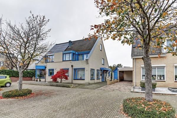 Schaapsveld 3, Millingen aan de Rijn
