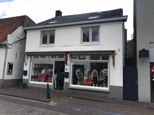 For sale: Rijkesluisstraat 29, 5688 EC Oirschot