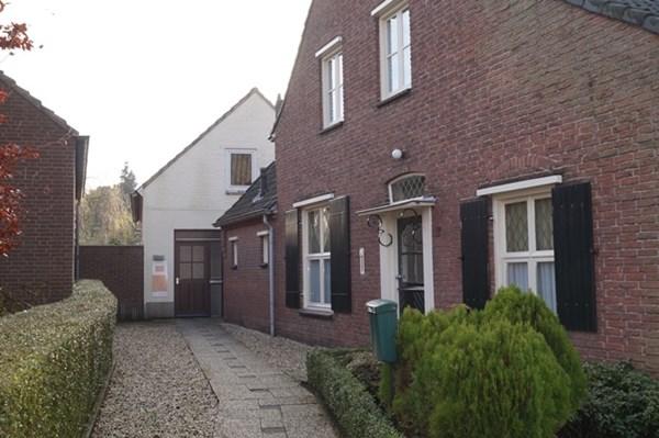 For rent: Kruisparkweg 17, 5684 AB Best
