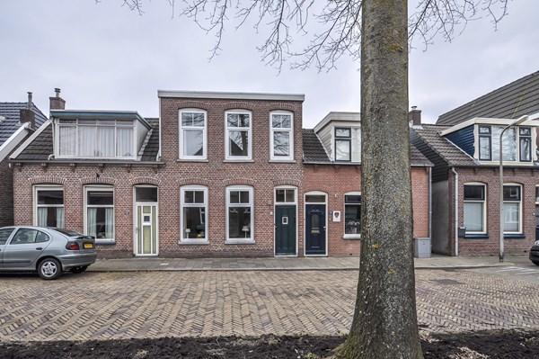 Te koop: van Echtenstraat 95, 7902 EM Hoogeveen