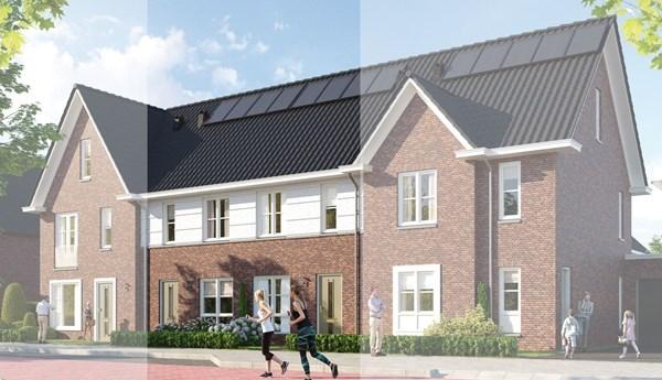 Property photo - Linthorst Homanstraat 1g, 7902NE Hoogeveen