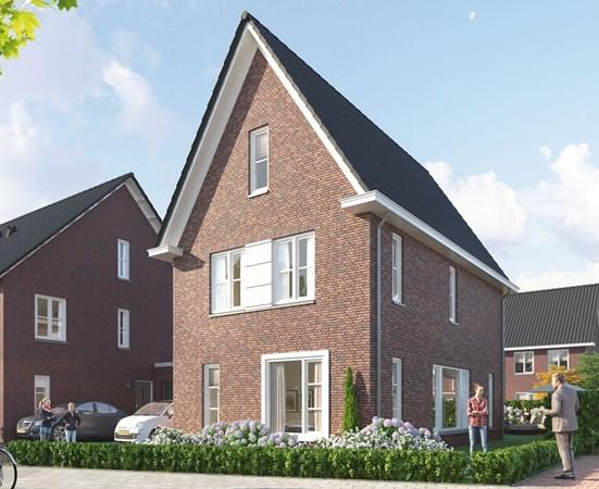 Property photo - De Vos van Steenwijklaan 2a, 7902NR Hoogeveen