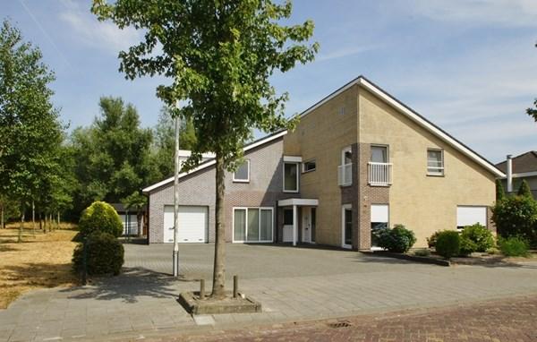 For sale: Van Glabbeekstraat 22, 5122 KK Rijen