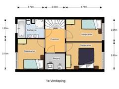 1e_verdieping