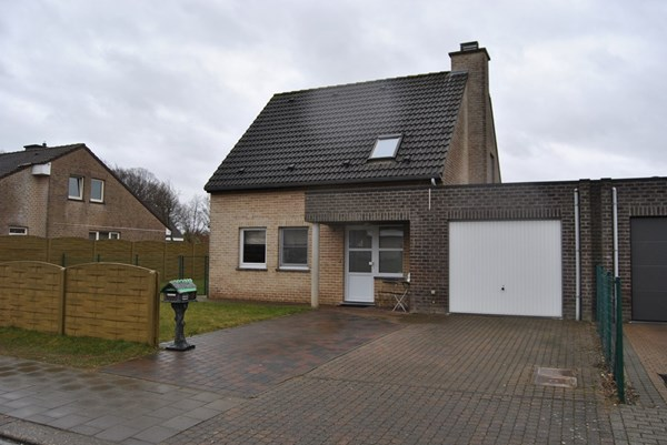 Christoffelhof 12, Heusden-Zolder