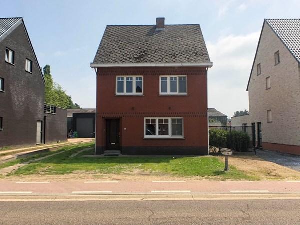 Bieststraat 132, Heusden-Zolder