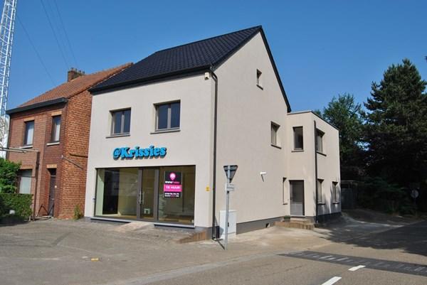 Brugstraat 51, Heusden-Zolder