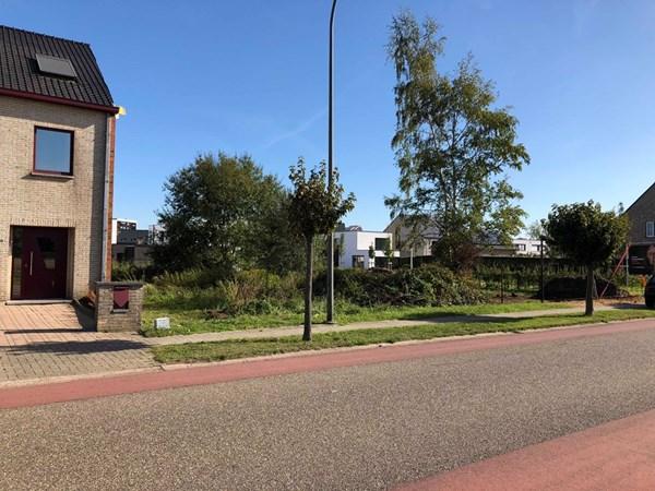 Veldstraat 1-A, Hasselt