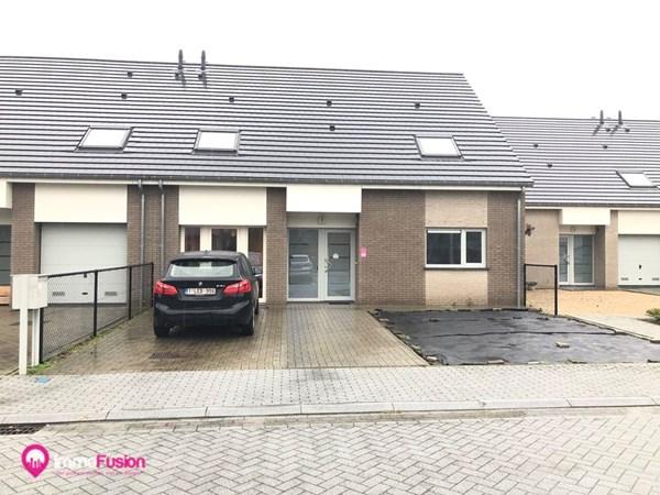 Pastoor Oomshof 7, Heusden-Zolder