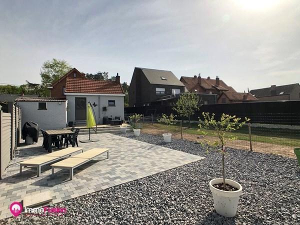 Kapelstraat 92, Heusden-Zolder